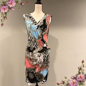 MAKE AN OFFER ;) Cache wrap dress